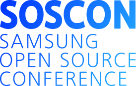 SOSCON SAMSUNG OPEN SOURCE CONFERENCE